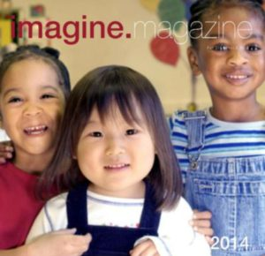 imagine 5(1) 2014 Frontpage