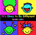 It's Okay to Be Differnt