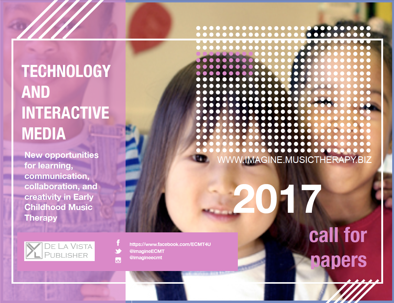 imagine 2017_ Call for Papers